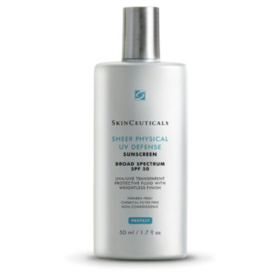 SkinCeuticals - Sheer Physical UV Defense FPS 50
